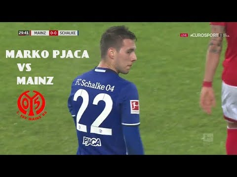Marko Pjaca Vs M41nz 09 03 2018 Hd Youtube