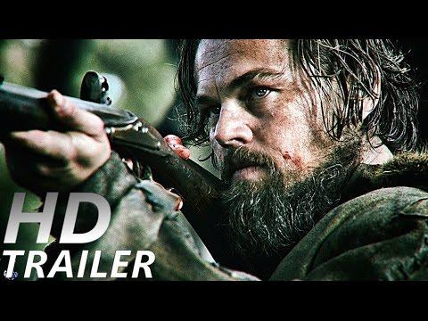 The Revenant - Der Rückkehrer Trailer