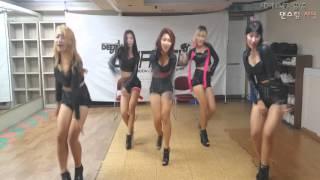 [여성댄스팀샤넬] 핫핑크(HOT PINK) - 이엑스아…