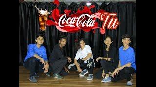 Coca Cola Tu - Tony Kakkar ft. Young Desi | Dance Choreography for Begginers | Kamlesh Patidar