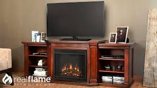 7930 Valmont - Entertainment Mantel