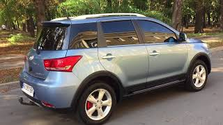 Great Wall Haval M4, 2014 г.в.