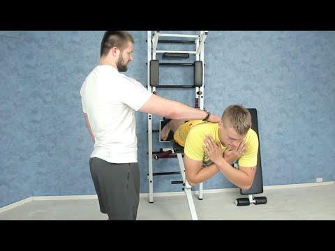 Универсальная программа бодибилдинг тренировок на массу