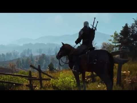 Witcher 3 - Oats in the Water