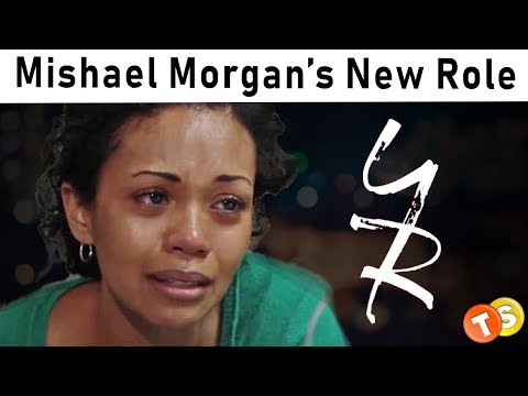 Mishael Morgan's New Role Updates: Hilary Curtis Is At Devon's Door, Returning To Young And Restless