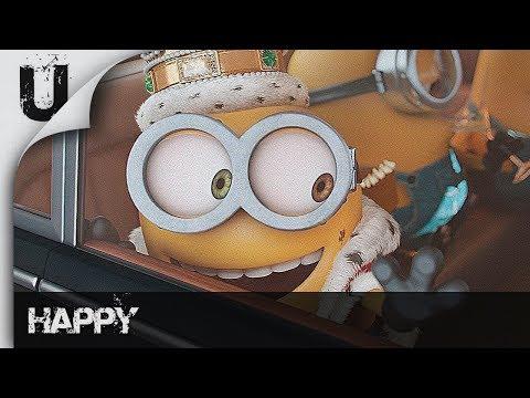 Pharrell Williams - Happy [Minions]