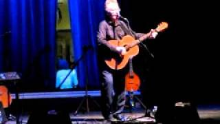 Mary and the Soldier - Paul Brady @ NL Folk Festival