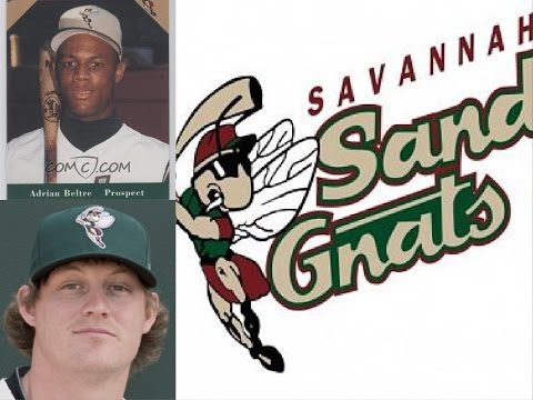 The Savannah Sand Gnats & Athletes That Went PRO From Sand Gnats