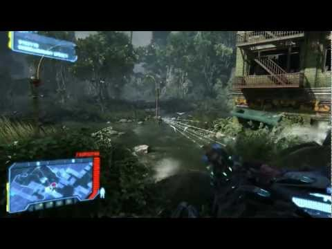 Patch DX10 sur le forum Crysis 3 - 31-01-2013