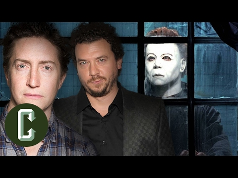 Halloween reboot hires Pineapple Express team of David Gordon Green & Danny McBride