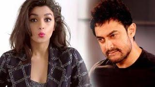 जानिये क्यों Alia Bhatt ने कर दिया  Aamir Khan के साथ Film करने से इनकार