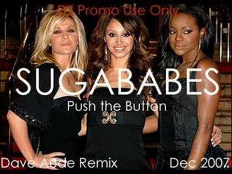 Henri - Push the Button - Dave Aude Remix