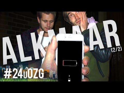 BUITENGESLOTEN DOOR HOTEL! (ft. Boris Lange) | ALKMAAR (2/2) #24uOZG
