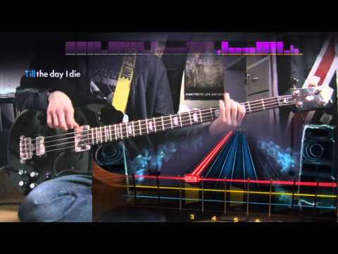 Rocksmith 2014 The Who - The Seeker DLC (Bass)
