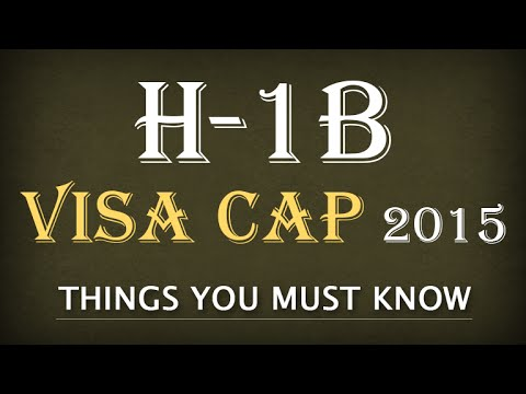 H1B Cap 2015: Filing Period, Lottery Results, And What Next?