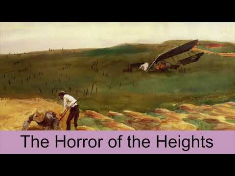 The Horror of the Heights (1913) by Sir Arthur Conan Doyle