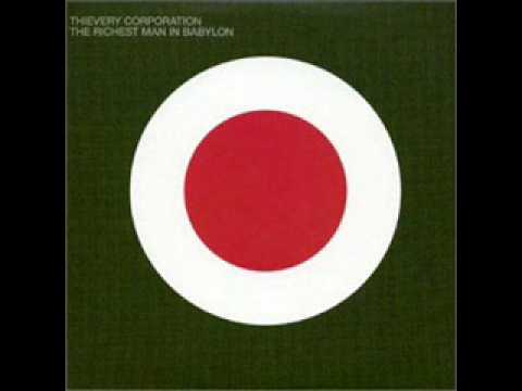 Thievery Corporation  - Until The Morning mp3