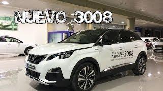 Peugeot 3008 2016 | Review en Español / Prueba / Test / SUV | Supercars of Mike