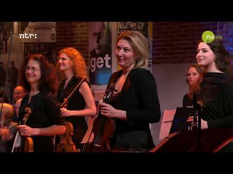 Misirlou door Amsterdam Sinfonietta | Podium Witteman
