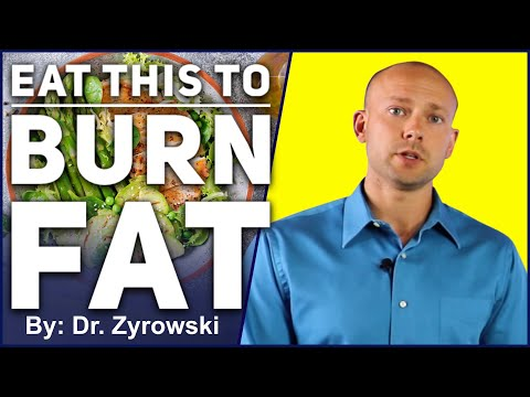 10-fat-burning-foods-for-women- -dr.-nick-z