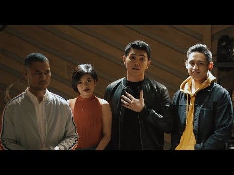 One Sweet Day - Cover by Khel, Bugoy, and Daryl Ong feat. Ka