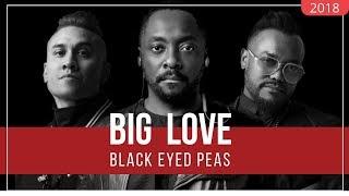 BIG LOVE - BLACK EYED PEAS 🔥🔥 NEW REMIX