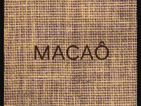 Macaô - Le Pays (C.F Ramuz)
