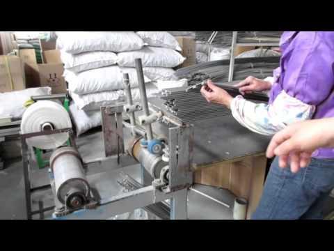 China Import, China Quality Control: Aluminium Skirting Board Panel / Production 4