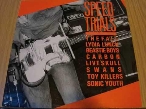 Beastie Boys Egg Raid on Mojo
