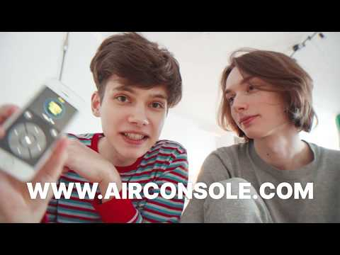 Let's Play AirConsole!