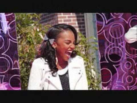 China Anne McClain Vs. Lauryn Alisa McClain