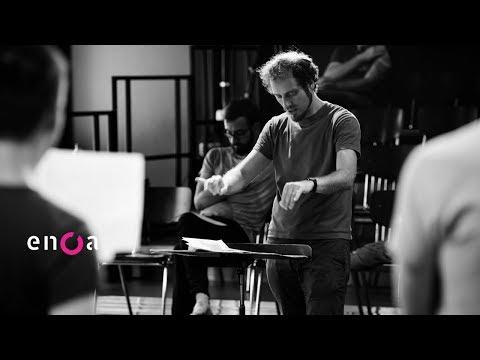 FALSE GOOD NEWS [working title] / Ep.1 genesis - enoa lab at the Theaterakademie