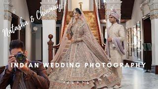 INDIAN WEDDING PHOTOGRAPHY | NATASHA & CHINMAY | DAY 4/5