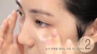윤조백서 51/100 _ 촉촉하고 탄력 넘치는 눈가 피…