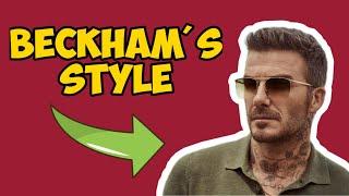 David Beckham Style 2018   Mens Fashion   Mens Style   Sever Magazine