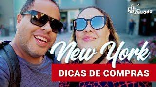 Compras em Nova York: Outlet e lojas famosas