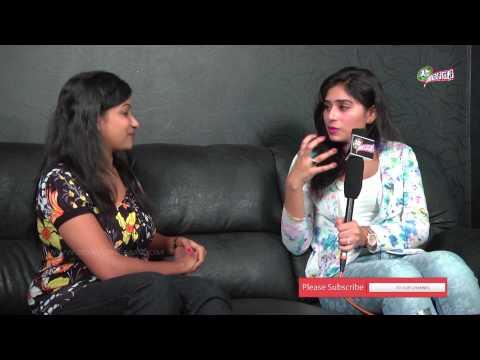 """Ponge Ezhu Manohara Heroine"" Actress Archana Interview Part 3 www.2daycinema.com"