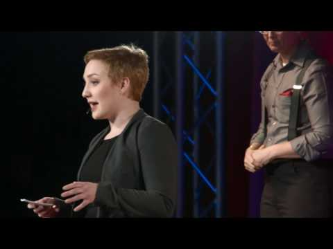 Recovery and Resiliency | Lee Thomas | TEDxDalhousieU