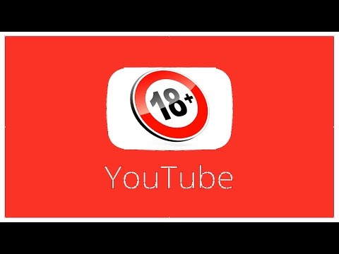 how to watch age restricted youtube videos