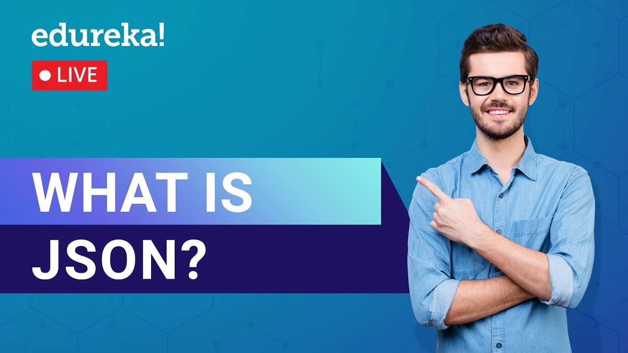 Introduction to JSON | Learn JSON | JSON Tutorial