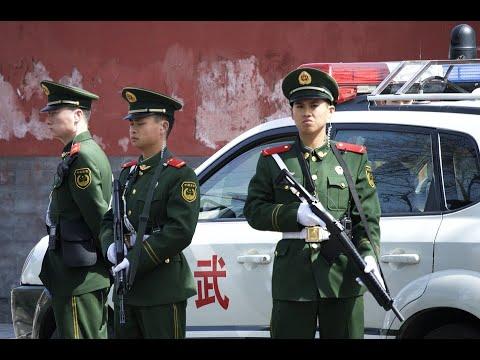 الصين تحقق بشأن كنديين تشتبه بأنهما يهددان الأمن القومي  - نشر قبل 2 ساعة
