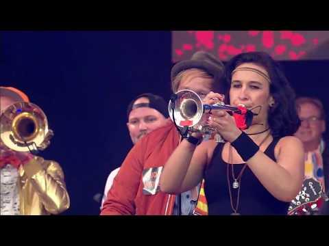 Querbeat - Nie mehr Fastelovend 2017 Mp3