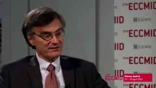 Sotirios Tsiodras: Healthcare for Refugees