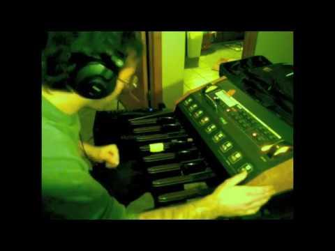 Steve Hackett - Clocks (Bass/Moog Taurus Pedal Cover)
