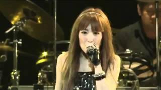学園黙示録 Maon Kurosaki - Eternal Song 黒崎真音 Live - 2010 L.I.S.A.N.I
