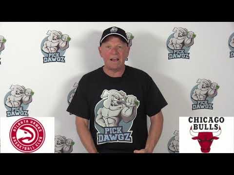 Chicago Bulls vs Atlanta Hawks 12/28/19 Free NBA Pick and Prediction NBA Betting Tips