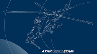TAI - T129 ATAK Taarruz ve Taktik Keşif Helikopteri