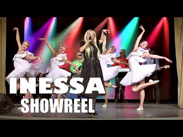 Inessa - Концертный видеомикс (Showreel)