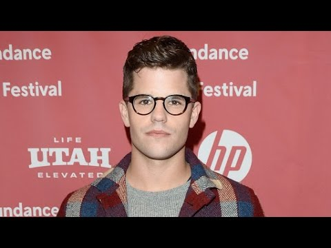 Teen Wolf Star Charlie Carver's Coming Out Story Will Inspire You
