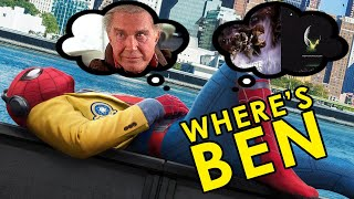 MCU Theory: Why Spider-Man Is REALLY Obsessed With 80s Movies